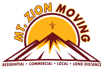 MT. Zion Moving & Storage Logo
